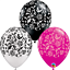 6-x-11-034-Printed-Qualatex-Latex-Balloons-Assorted-Colours-Children-Birthday-Party thumbnail 68
