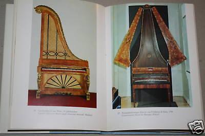 Trendmarkierung Sammlerbuch Alte Musikinstrumente, Werkzeuge Der Polyphonie, Geige,orgel,laute Festsetzung Der Preise Nach ProduktqualitäT