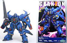 Super Robot Wars OG SRG-S 038 Granzon Non Scale Kotobukiya Model Kit