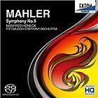 Gustav Mahler - Mahler: Symphony No. 5 (2014)