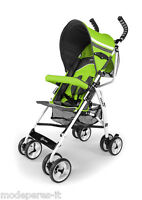 Milly Sport Stroller Light Bambino 0-15 Kg In Various Colours