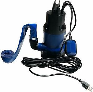 Professional-EZ-Travel-Collection-Submersible-Pool-and-Spa-Drain-Pump-Pool