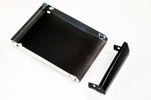 OEM DELL Inspiron 1525 1526 1545 1546 Hard Drive HDD Caddy Cover Bezel Tray