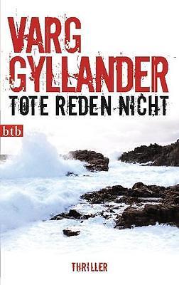 1 von 1 - Tote reden nicht von Varg Gyllander (2012, Taschenbuch)