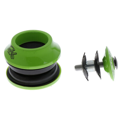 """1-1//8/"""" 44mm Aluminum Bicycle Threadless External Headset with Sealed Bearing"""