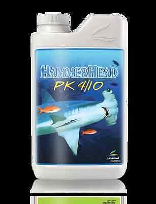 HAMMERHEAD 30ML SAMPLE ADVANCED NUTRIENTS HYDROPONICS