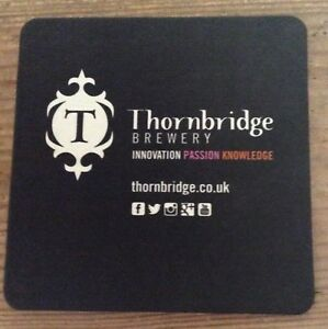 Thornbridge-Brewery-Innovation-Passion-Knowledge-beer-mat-beermat-coaster-new