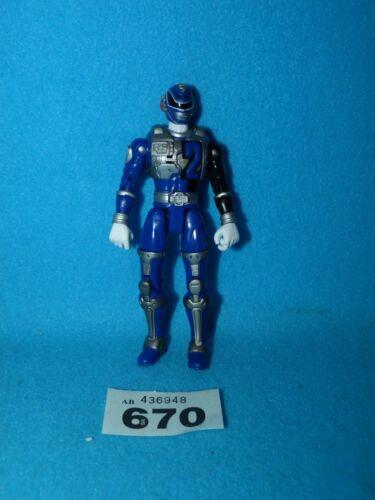 POWER RANGERS SPD Raccolta Figure Set completo di scegliere il Ranger.