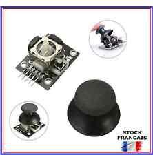 2 X Module KY-023 PS2 Contrôle Manette Jeux Joystick Axe Sensor pour Arduino