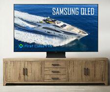 "Samsung QN65Q90TAFXZA 65"" Class Q90T QLED 4K UHD HDR Smart TV (2020)"