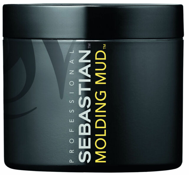 Molding Mud Sculpter 75ML Sebastian ProfessionaL