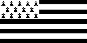 Serviette-de-plage-Drap-de-bain-Drapeau-de-la-Bretagne-breton-beach-towel-coton