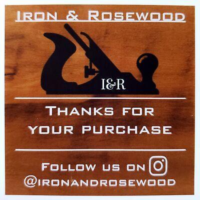 Iron&Rosewood