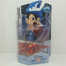 Disney Infinity Character Figure=Sorcerer's Apprentice Mickey Mouse=Wii/PS3/Xbox