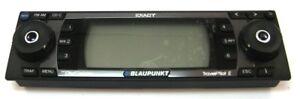 BLAUPUNKT-Radio-TravelPilot-E-Bedienteil-Ersatzteil-8618844813-Sparepart