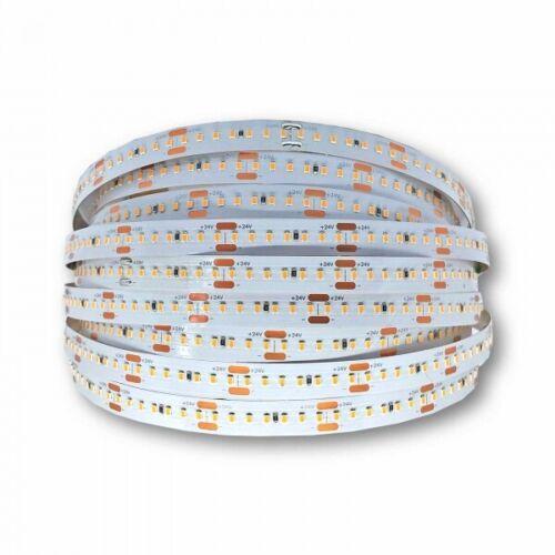 LED Streifen 14.4W//m 24V 210leds//m CRI90 neutralweiß IP20