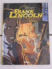 BD , Frank Lincoln , I. la loi du grand nord édtion 2000