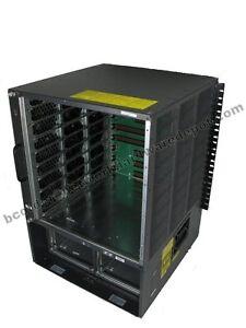 Cisco-WS-C6509-E-9-Slot-Chassis-w-Fan-6509-E-6509-6500-1-Year-Warranty