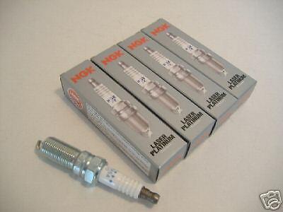FORD PUMA 1.7 L Laser Platinum Bougies x 4 à partir de 1997 SP5055A