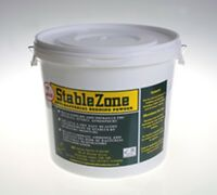 Stable Zone Disinfectant -antibacterial Bedding Powder Help To Prevent Infection