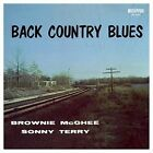 Back Country Blues: 1947-55 Savoy Recordings [3/4] * by Brownie McGhee (CD, Mar-2016, Southern Routes)