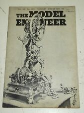 MODEL ENGINEER #2665 VOL 106, JUNE 19TH 1952