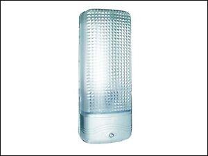 Byron Es81a Plastique Sécurité Lumière Chrome Byres 81 A-afficher Le Titre D'origine Rev4ymuc-07224627-376513206