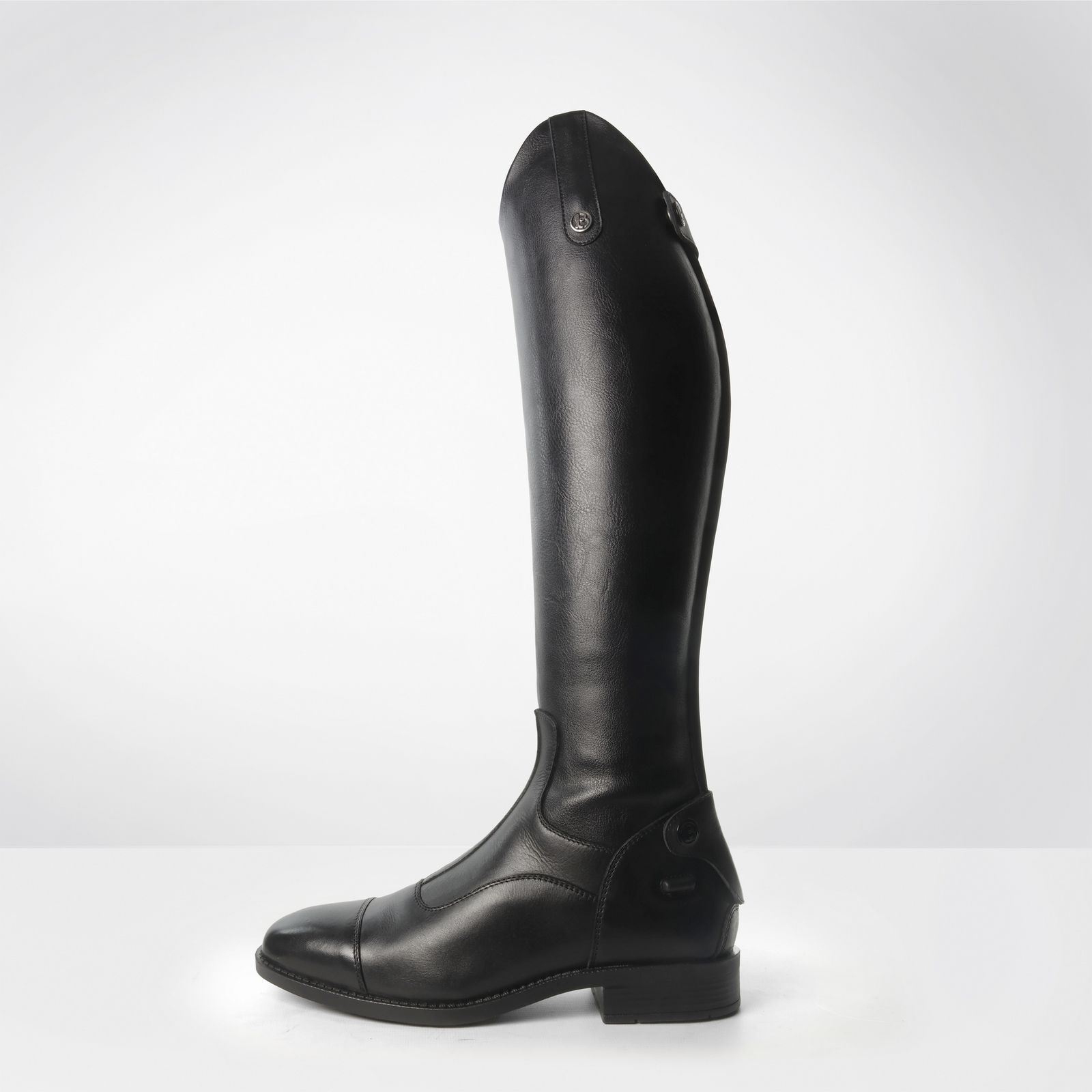 BROGINI Casperia V2 de Largo botas De Montar Negro