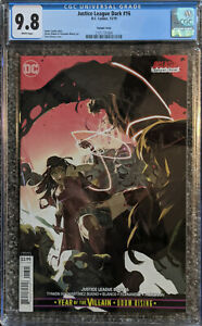 Justice-League-Dark-16-Toni-Infante-DCeased-Variant-CGC-9-8-DC-Comics