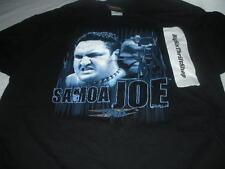 Authentic TNA SAMOA JOE Shirt LARGE ADULT Joe's Gonna