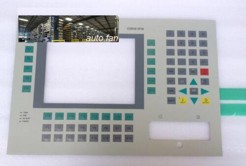 Membrane Keypad For Siemens COROS OP35 6AV3535-1TA01-0AX0#97856