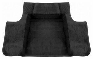 Nova Superior OER Dark Blue Molded Loop Trunk Carpet 1962-67 Chevy II