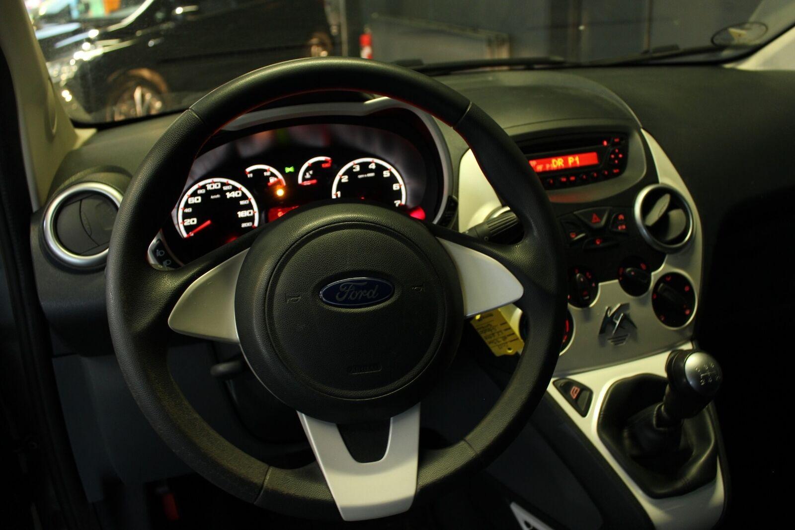 Ford Ka 1,2 Trend - billede 5