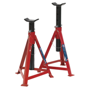 Sealey AS3000 Pair of Axle Stands