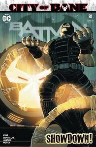 Batman-81-Showdown-City-of-Bane-DC-Comic-1st-Print-2019-NM