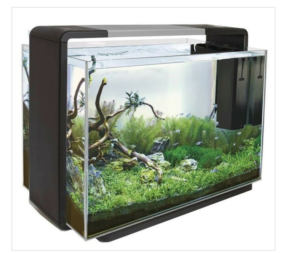 Akvarium, 110 liter