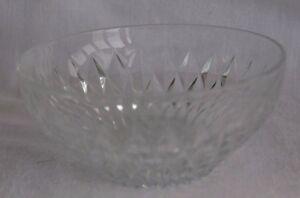 VERECO DURALEX FRENCH TEMPERED GLASS VINTAGE FRUIT DESSERT BOWL - <span itemprop=availableAtOrFrom>Pwllheli, United Kingdom</span> - VERECO DURALEX FRENCH TEMPERED GLASS VINTAGE FRUIT DESSERT BOWL - Pwllheli, United Kingdom