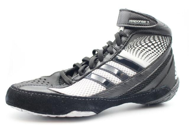 adidas Response III G62630 Ringerschuhe Wrestling Shoes (boots) Boxen Krav Maga