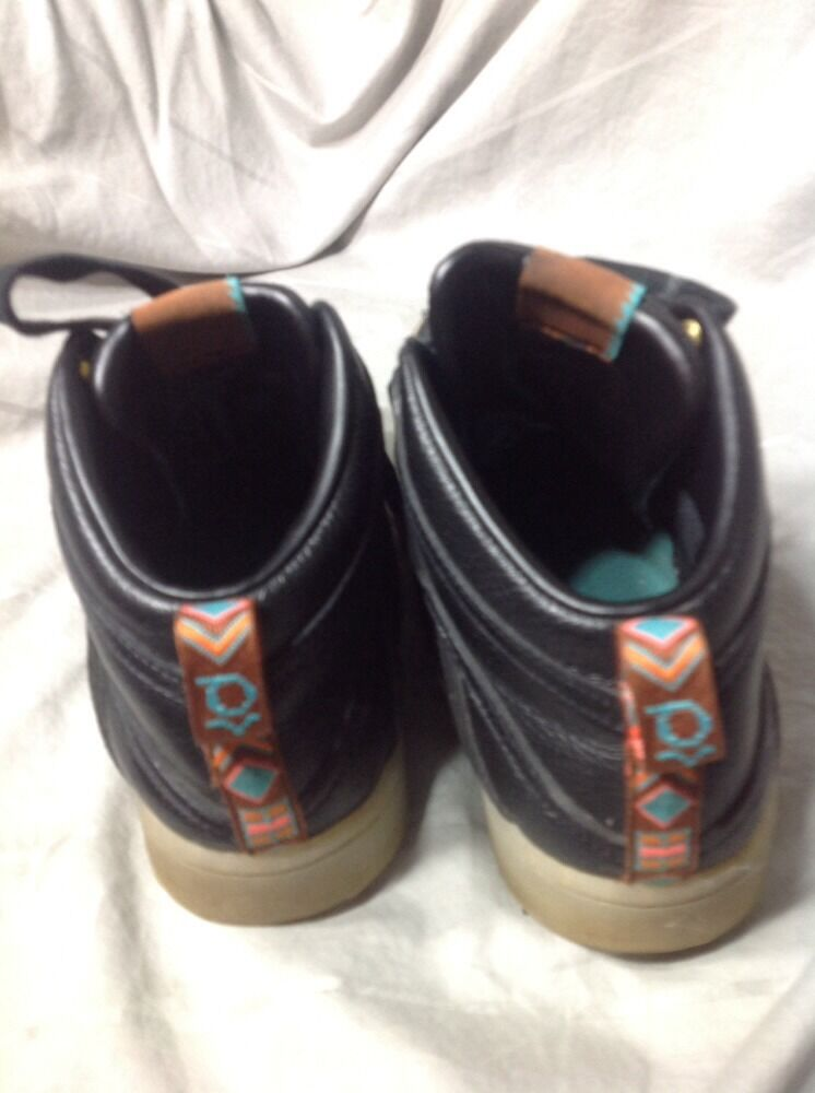 low priced fc3f5 89939 ... Nike Zoom KEVIN DURANT KD VII VII VII 7 NSW LIFESTYLE QS BLACK 653871-001  ...
