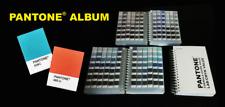 Pantone Formula Guide Solid Coated 2142 Pantone Colors Edition 2022
