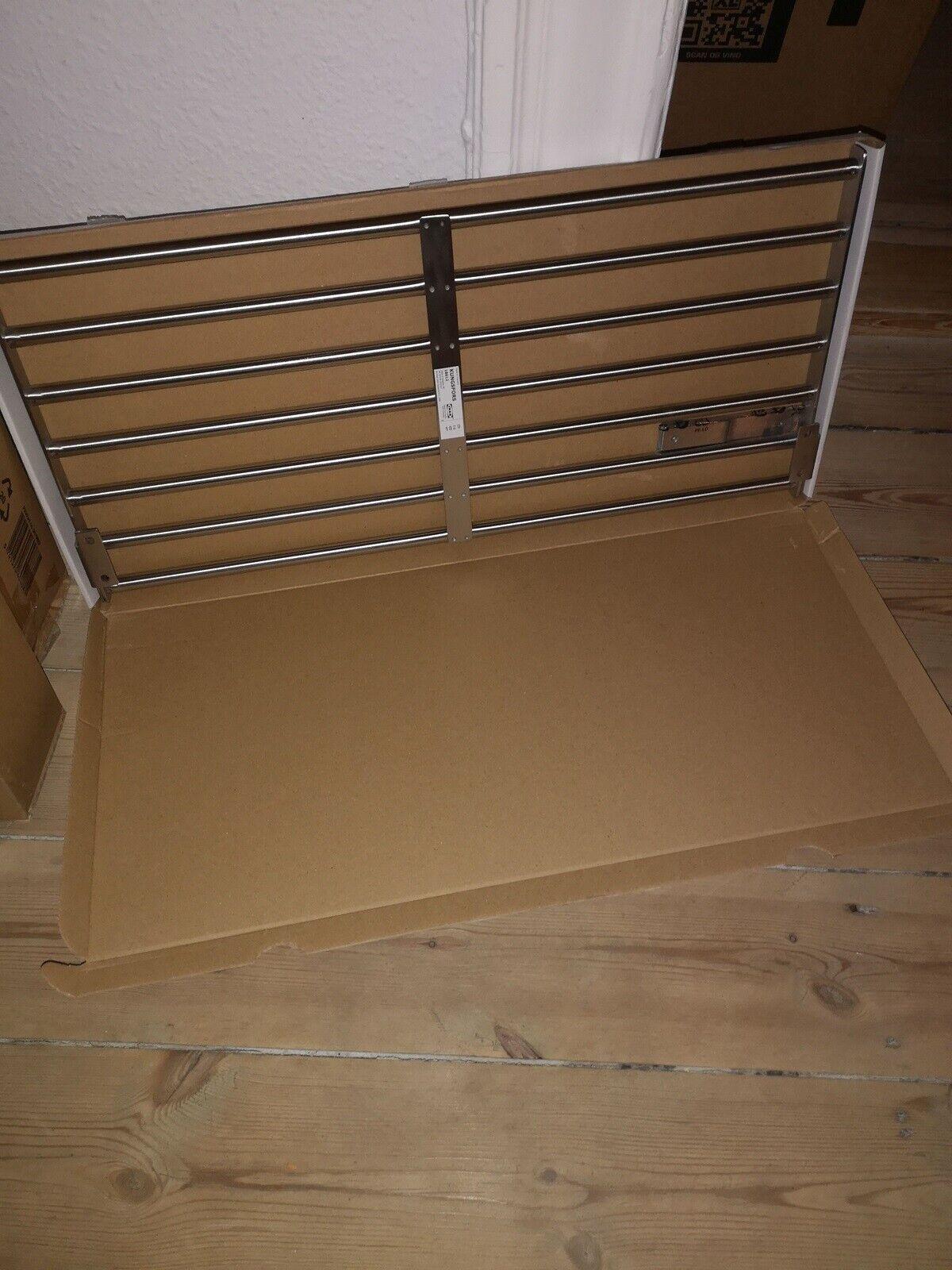 Picture of: Kungsfors Gitter Ikea Ndash Dba Dk Ndash Kob Og Salg Af Nyt Og Brugt