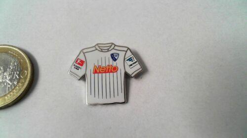VFL BochumTrikot Pin Badge 2015//2016 Away