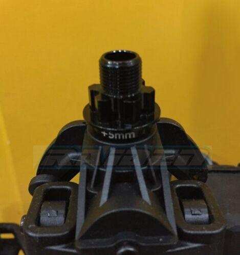 Hot Racing HR 17mm Savage Flux HP X XL Warlock Wheel Adapter 5mm Wide Hex Hub