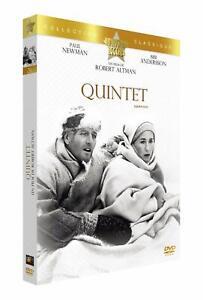 Quintet-DVD-NEUF