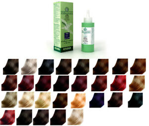 Tinta-FLUIDA-senza-Acqua-ossigenata-Ammoniaca-Resorcina-PPD-L-039-albero-del-colore