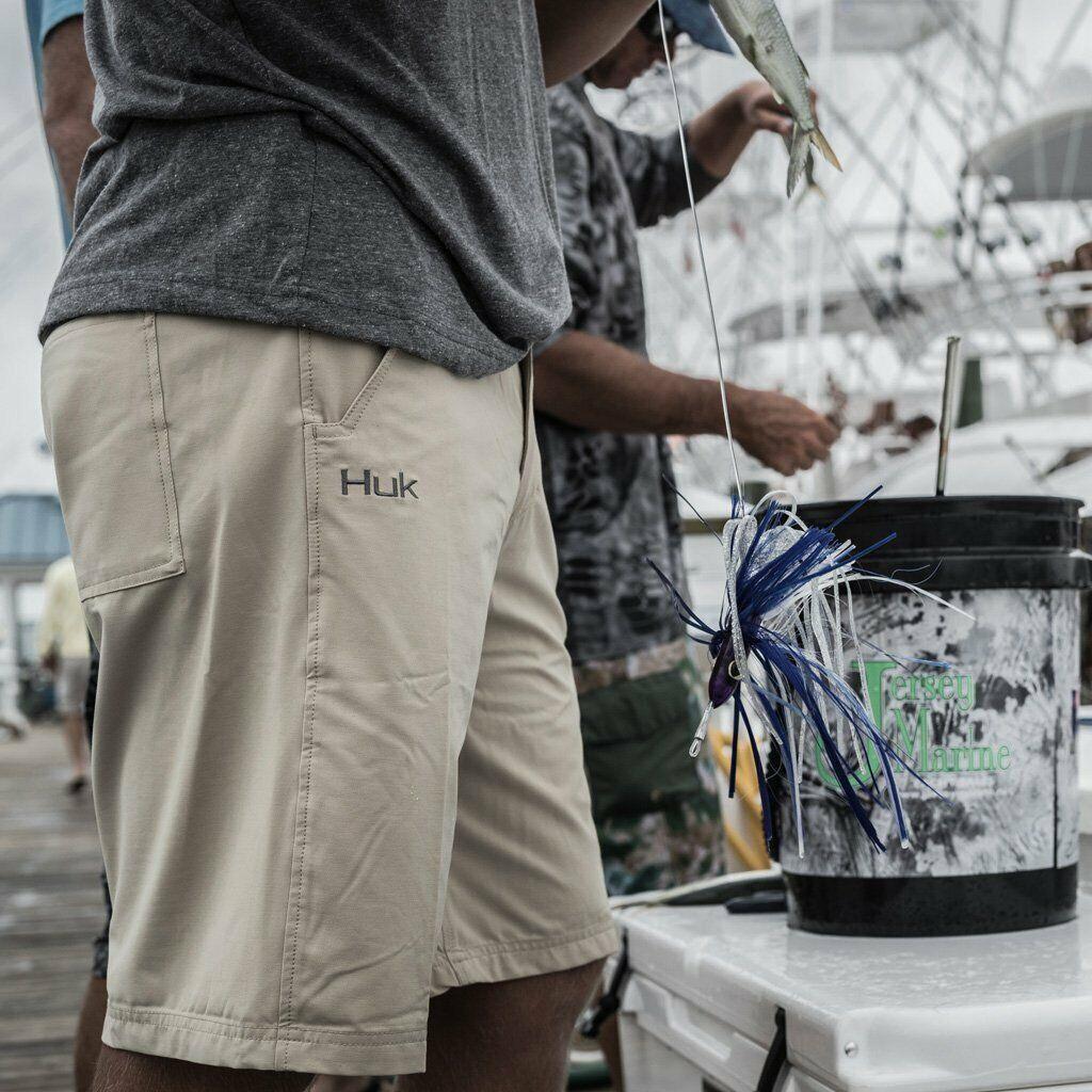 Huk Fishing Next Level Pants