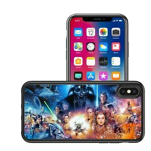 Details About Star Wars Action Wallpaper 1 Bumper Phone Case Iphone 5 6 7 8 X Xs Xs Max Xr G7