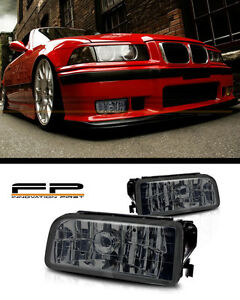 Image Is Loading 1992 1999 BMW E36 M3 3 Series Fog
