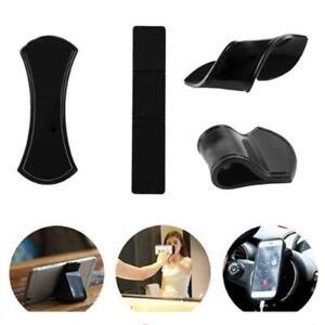 2-PCS-Phone-Sticker-Sticky-Nano-Rubber-Fixate-Gel-Pad-new-Magic-Phone-Holde-S0O6