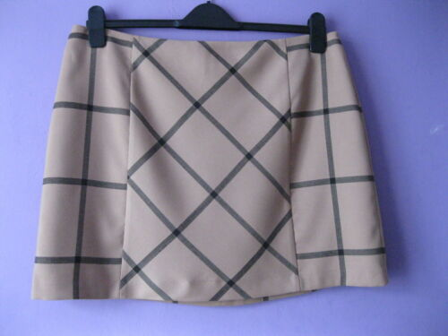 Mini Light Zip 16 5 Zip Brown Short foderato 16 5 Light 16 Skirt Tan Tailoring Brown Lined posteriore Back Mini Tan 16 Next Tailoring Short Successivo Skirt cwCq4vZWF